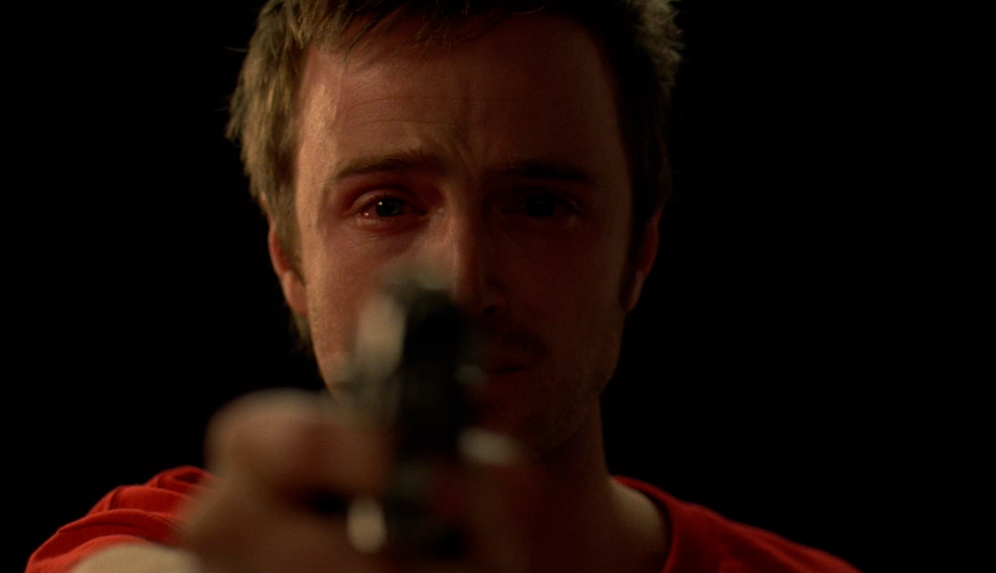 Breaking Bad (03x13). Crédito: AMC.