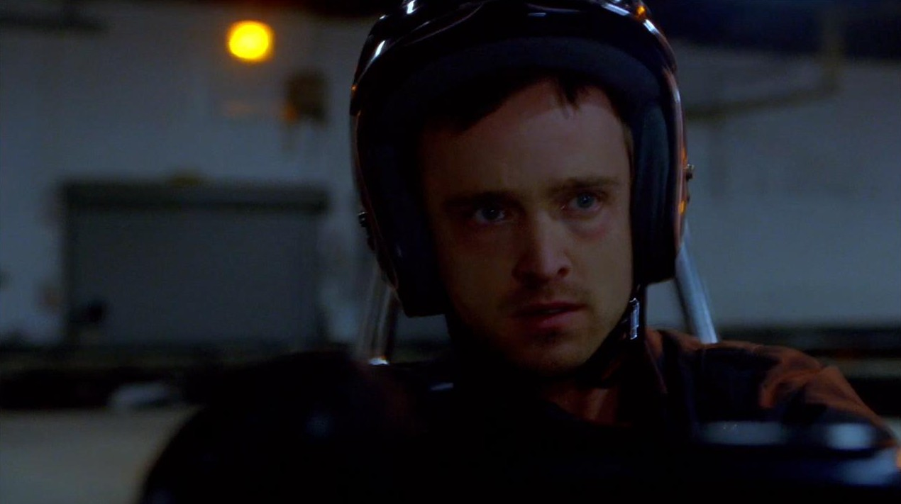Ep 403 21 06 jesse at the go kart track over fever ray s if i had a heart